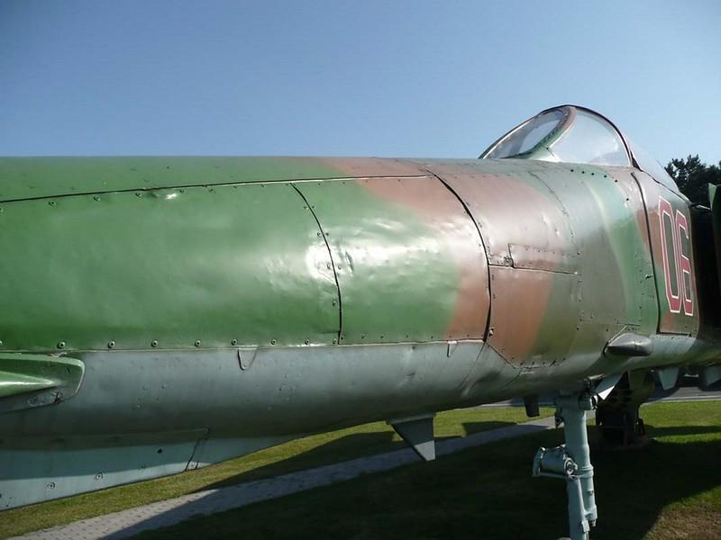 Mig-27K 9