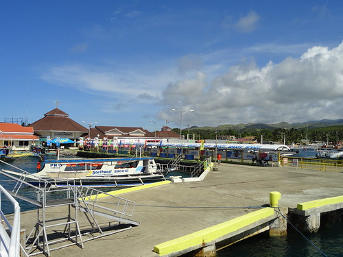 Caticlan Jetty Port | by mcgutib