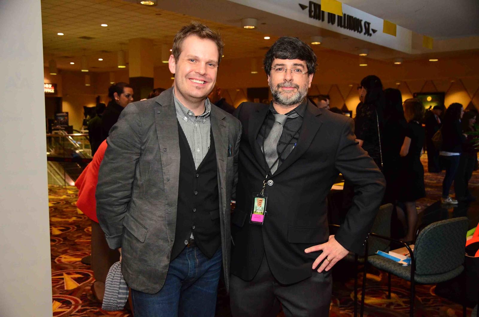 Special Premiere: 28th Chicago Latino Film Festival