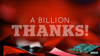 A billion thanks to the open source community from Red Hat | by opensourceway