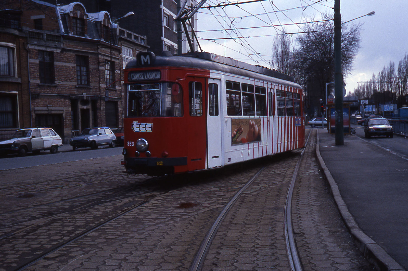 JHM-1986-0094 - France, ELRT, tramway Lille-Roubaix-Tourcoing