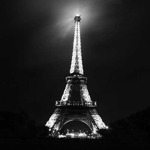 Tour Eiffel | by Massimo Margagnoni