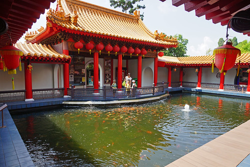 2012-06-17 06-30 Singapore 260 Jurong Lake, Chinese Garden | by Allie_Caulfield