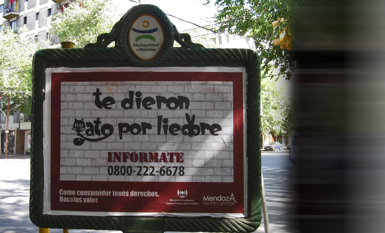 Mendoza 840
