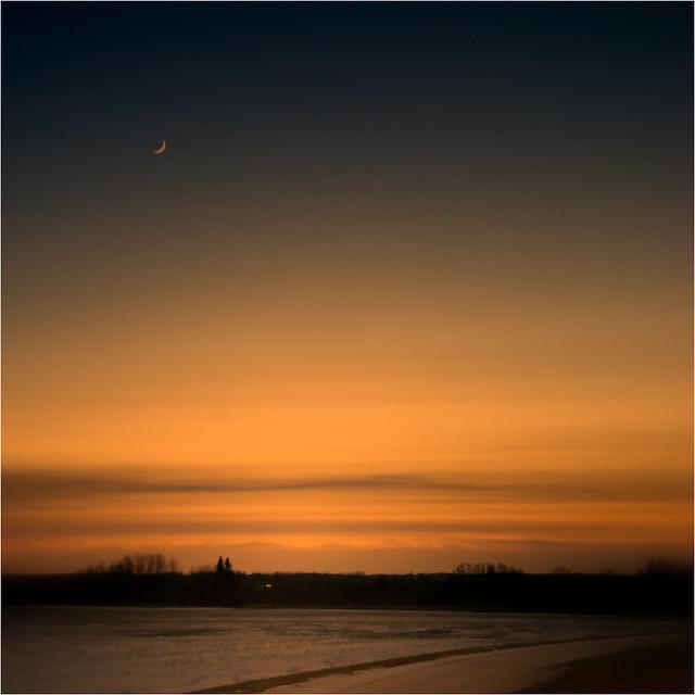 Orange Moon * **
