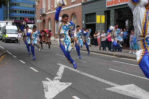 Caribbean Carnival 2012