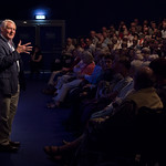Paddy Ashdown | Former leader of the Lib Dems, Paddy Ashdown shares his views with the audience