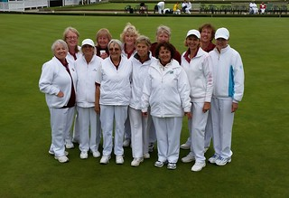 National County Top Club Runners Up | by Bowls Oxon