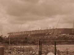 Projet de barrage de Belo Monte