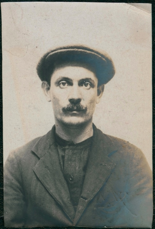 John Stewart, miner, arrested for stealing ducks and hens