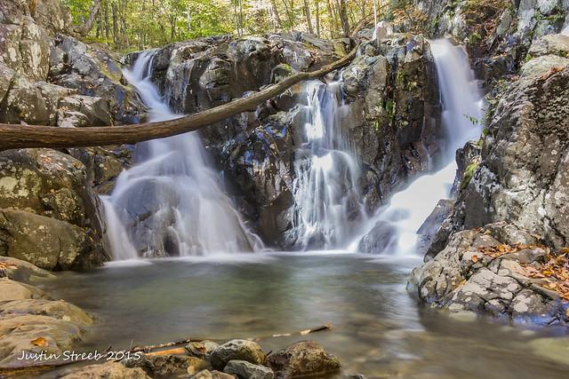 Rose River Falls 1