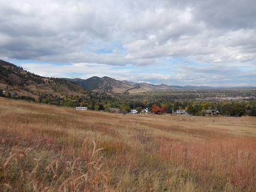 Boulder - Chautauqau Park - 1