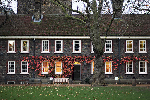 Geffrye Museum | by The Art of Exploring