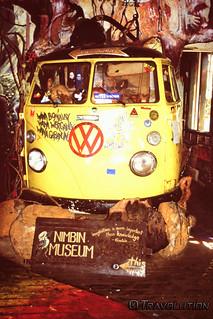 Nimbin Museum