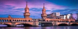 Oberbaumbrücke Berlin | by baranco1