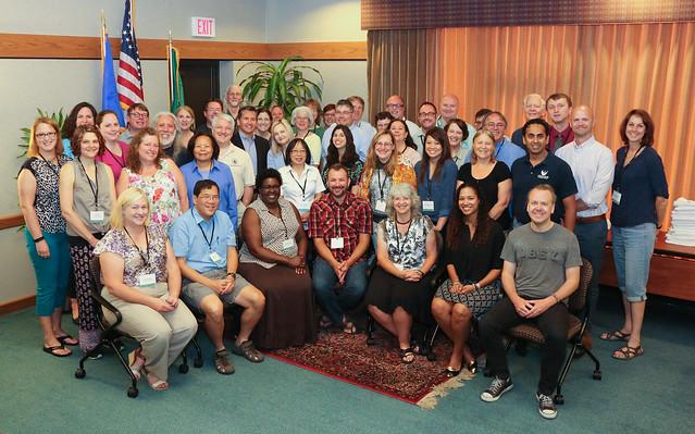 APA SNAP Conference - June 2016