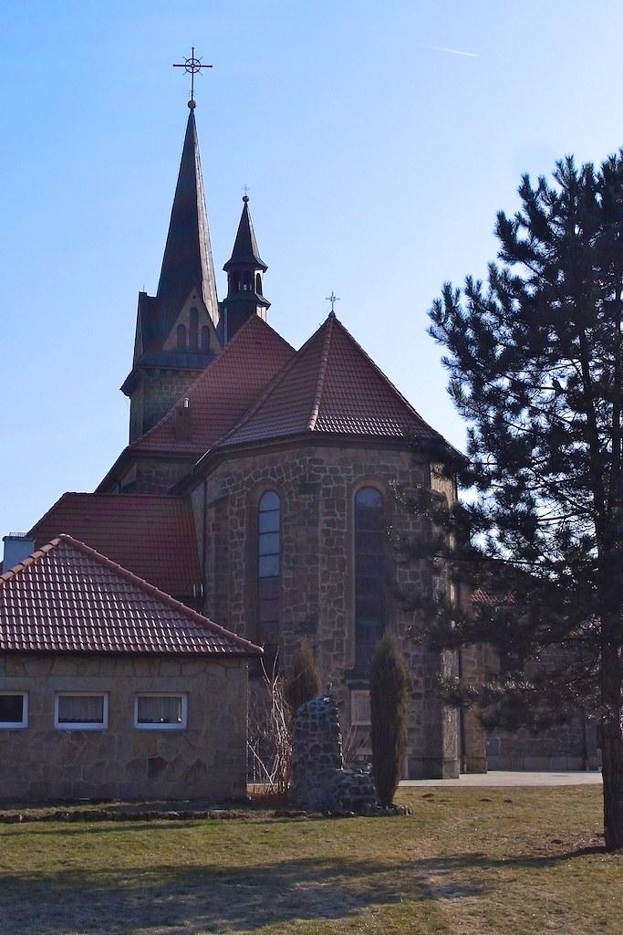 68/366: Church
