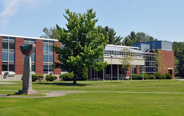 University of Maine, Fort Kent, campus