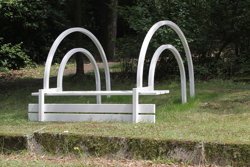 Modified Social Bench | by mitue