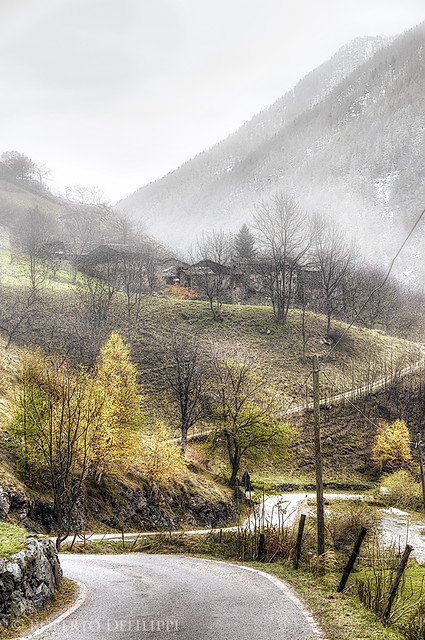 autunno in val Pellice - 3