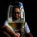 Chardonnay by Maísa Narvaez