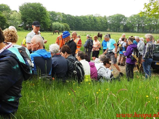 2016-05-18    St'Michielsgestel  26 Km  (101)