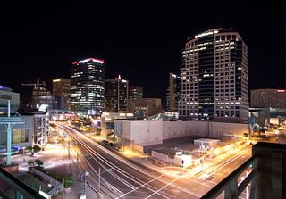 Downtown Phoenix Skyline 2 | by squeaks2569