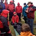 2011 November Woodhead First Aid course