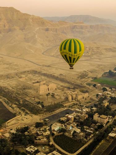 Luxor, Egypt | by emeybee