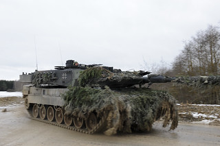 on the move | by U.S. Army Europe