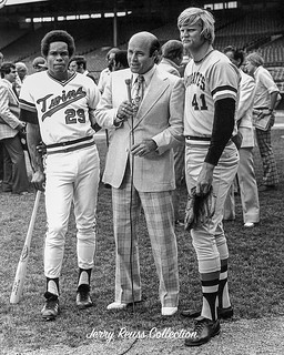 1975 All Star Game Interview