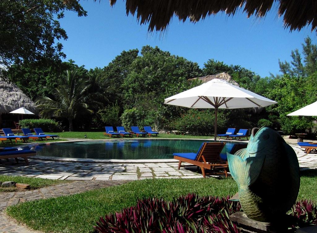 turtle inn, coppola's resort, placencia, belize, october 2011