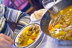 Restaurante Meson El Tigre - Valdepenas, Spain-6040