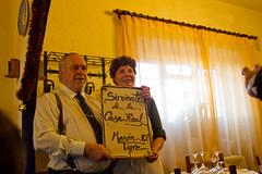 Restaurante Meson El Tigre - Valdepenas, Spain-6061