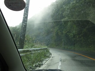 Kagoshima roads   by kalleboo