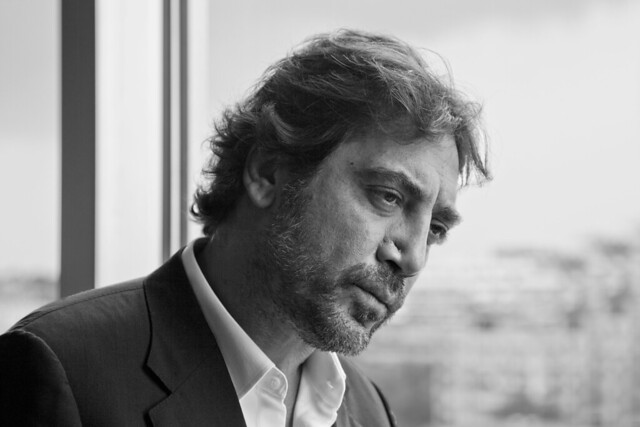 Javier Bardem, Spanish Actor