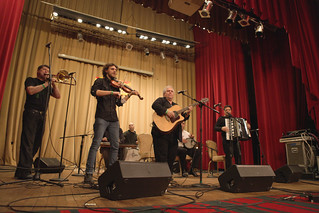 Avram Pengas & the Noga Group   by orestimusic