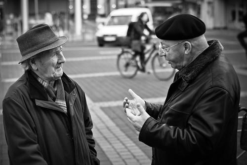 Conversation | by Das Fotoimaginarium
