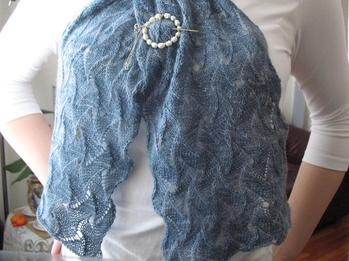 Gut Ausgebildete Mens Ladies Black White Striped Knitted Scarf Men's Accessories Scarves