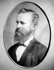 John Charles Wilkinson, Mayor 1883