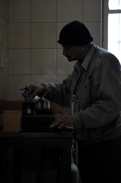 Arabian coffee &....