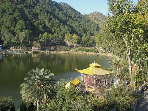 india lake hotel guesthouse himachalpradesh rewalsar theindiatree hotellotuslake