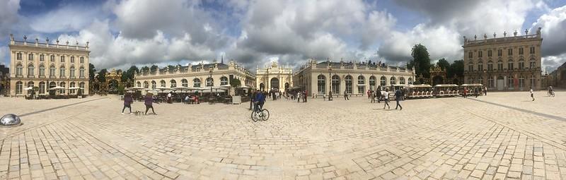 Place Stanislas - Nancy #Lorraine