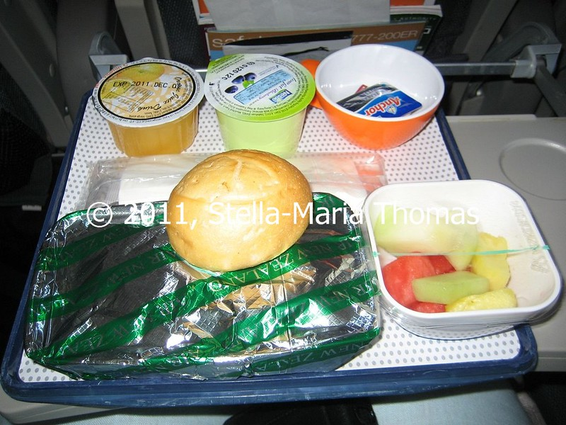 IN FLIGHT FOODS 004