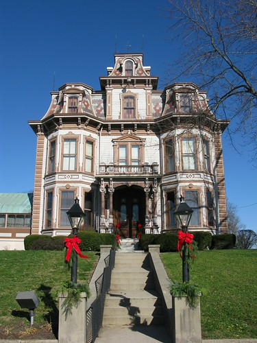 house architecture farmhouse victorian indiana richmond mansion secondempire mansard residentialarchitecture nationalregisterofhistoricplaces nrhp gaarmansion abramgaar agnesgaar