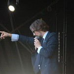 Pulp at Glastonbury Festival 2011 by Peter Corkhill - 69679