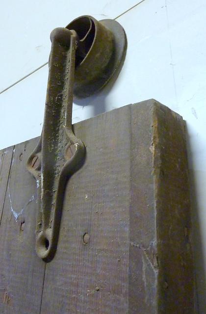 Doors December 09