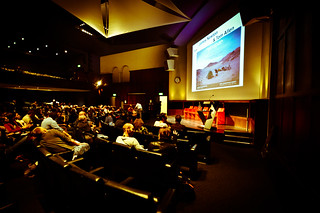 'Janapar' Private Screening at the Royal Geographical Society, London | by tomsbiketrip.com