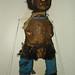 Chilubi-vúdú panenka , foto: Kateřina Mildnerová