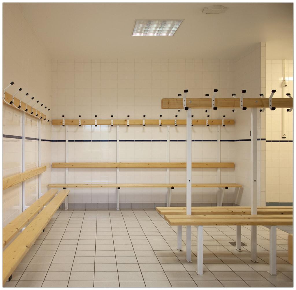 Atelier D Architecture Alexandre Dreyssé 1112_drancy_13 | gymnase regis racine, atelier alexandre dre